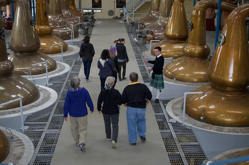 Touring the Stills