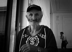 ... (Erwin Vindl) Tags: streetphotography streettogs candid streetportrait blackandwhite bw monochrome vienna olympusomd em10markii erwinvindl