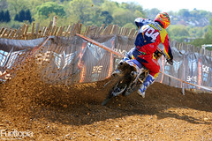 Honda MX1 (704) (Ashley Wilde) (tbtstt) Tags: road 3 canada bike honda championship kent wilde ashley bikes off motorbike round british heights motocross 704 acu 2015 maxxis mx1