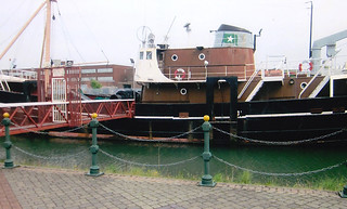 May 2013 Grimsby Fishing Heritage 04