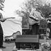 Roy Sludge Trio @ Lexington Battle Green BBQ Festival 5.16.2015