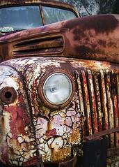 IMG_7986 (Anna-Riitta O) Tags: ol rusty truch annariitta ovaska