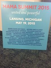Michigan Mama Summit
