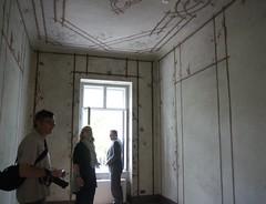 Il Palazzo della Provincia apre le porte dopo i lavori di risanamento e restauro (Provincia di Gorizia) Tags: palazzo lavori carlot restauro provinciale gironcoli presentazione gherghetta