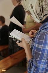 25. Детский праздник «Святая Троица»