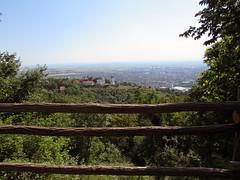 Vrake planine / Vraki breg (Jasna Cizler) Tags: wood summer church fence vojvodina banat carpathian vrac pannonian