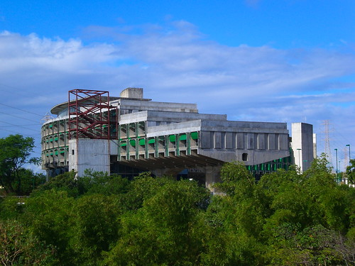 Secretaria da Educação da Bahia em reforma
