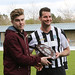 """Dorchester Town 1 v 4 kettering Town SPL 23-4-2016-6701 • <a style=""""font-size:0.8em;"""" href=""""http://www.flickr.com/photos/134683636@N07/25999720043/"""" target=""""_blank"""">View on Flickr</a>"""