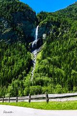 Jungfernsprung Heiligenblut (saschadorn) Tags: heiligenblut jungfernsprung sterreich grosglockner hochalpenstrase