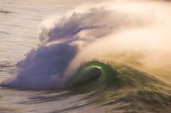 The Emerald Eye (rosiebondi) Tags: ocean nikon surf waves sydney wave australia surfing swell