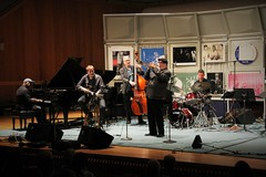 Jazzy Night 2 - Group 3 (2016 SJW Photos) Tags: jamey aebersold summer jazz workshop workshops camps music school louisville randy brecker trumpet steve davis trombone bobby floyd piano dave stryker john goldsby bass jason tiemann drums guitar