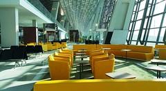 T3U BOARDING LOUNGE (24) (MYW_2507) Tags: airport bandara soetta cgk shia soekarnohatta cengkareng jakarta boardinglounge t3u terminal3 expansion