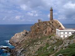 Feliz Da Nacional de Galicia! (tunante80) Tags: cabovilan camarias desastreprestige costadamorte corua galicia espaa spain galiza mar oceano atlantico europa europe sea ocean celtic