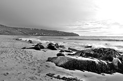 Sennen Cove (juanmartinez81) Tags: sennen sennenbeach cornwall kernow sea beach