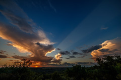West Texas Sunset (Stealth Tramp) Tags: sunset texas westtexas sky cloudsstormssunsetssunrises