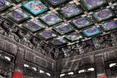 reflections (csalirod) Tags: light color colour reflections beijing beautifullight palace forbiddencity