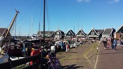 Island Marken, North Holland, Netherlands (svitlana.pillards) Tags: north holland netherlands marken