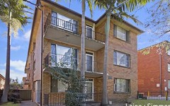 8/16 Wigram Street, Harris Park NSW