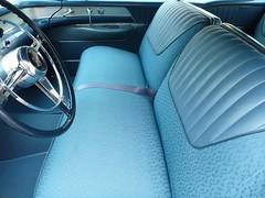 1954 Buick Roadmaster 2-Door Riviera (Hipo 50's Maniac) Tags: 1954 buick roadmaster 2door riviera hardtop coupe interior