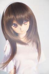 * Atsuko * (bluebluewave) Tags: dd dollfie volks atsuko dds dollfiedream nine9style