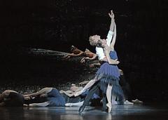 Amber Scott, Adam Bull (DanceTabs) Tags: ballet dance dancers coliseum swanlake australianballet