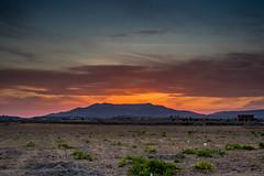 El Carche (Juandalfweb) Tags: olympusomdem10 olympus pinoso elpins alicante alacant espaa spain sunset