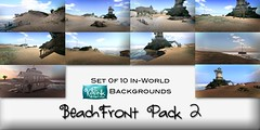 KaTink - BeachFront Pack 2 (Marit (Owner of KaTink)) Tags: photography sl secondlife 60l katink 3dworlds my60lsecretsale salesinsl 60lsalesinsecondlife