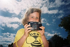 . (LauraKiora) Tags: 35mm film filmphotography ishootfilm analog effrafc beegirl pentaxespio928 lambethcountryshow lcs16
