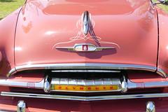 1954 Plymouth (bballchico) Tags: plymouth 1954 santamaria carshow pinstripe stationwagon cruisinnationals westcoastkustomscruisinnationals