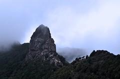 Macizo de Anaga (Knarfs1) Tags: macizo de anaga tenerife teneriffa spanien spain espana fog nebel berg mountain