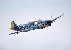 Messerschmitt Bf 108 (BMrider2012 Over Half a Million views! Thankyou :-) Tags: messerschmitt bf 108