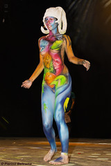 World Bodypainting Festival 2016 (Pierino Beltrame) Tags: pörtschach österreich wörthersee woerthersee woman womans teens teen summer show pierino painting paint nice mondo kärnten international festival farben event european europa europe estate esibizione colori colors carinthia beautiful body bodypainting beltrame austria arte art 2016 girl girls