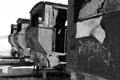 VOLOS, GREECE (Andrew Mansfield - Sheffield UK) Tags: steam trains railways tren treni treno volos greece steamengine ferrocarril