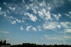 Ciel (antoinebouyer) Tags: ciel sky cloud nuage bleu mto temps