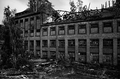 DSC_3675 (Kubiii Photography) Tags: photography nikond7000 nikon nikonphotography leipzig kubiiiphotography lostplaces lost places blackwhite urbex urbexworld abandoned abandonedplaces picture scary grey
