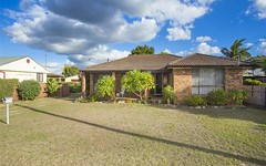 8 Tenth St, Weston NSW