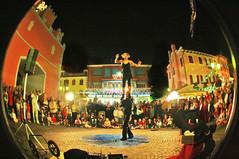 #Teatro a #Pordenone: Presto che  tardi il 10 agosto alla Madonna Pellegrina (Info.Fvg.it) Tags: cultura eventi pordenone scuola sperimentale dellattore teatro