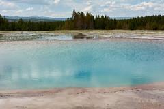 DSD_1473 (pezlud) Tags: yellowstone nationalpark landscape geyserbasin grandprismaticspring midwaygeyserbasin geyser park