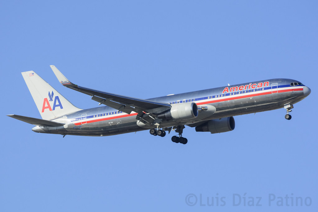 The World's newest photos of 767 and old - Flickr Hive Mind