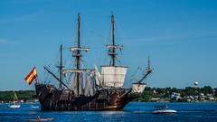 DSC_3375 (mkutz2011) Tags: tallships water waterfront pirates brockville nikon