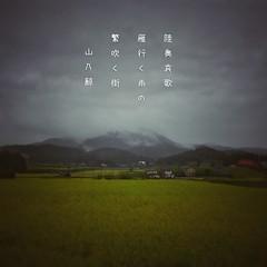 ()  ()  #photoikku #haiku #jhaiku #autumn #snapseed # #photo-haiku #japan #poetry # (Atsushi Boulder) Tags: instagramapp square squareformat iphoneography uploaded:by=instagram haiku poem poetry verse      autumn snapseed