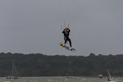 Poole Bay and Harbour August 2016 (24 of 26) (johnlinford) Tags: beach coast parkstone poole poolebay pooleharbour sandbanks sea tides water waves surfing kitesurfing watersports dorset landscape