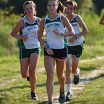 DFHS Cross-Country vs BHS 9-7-16