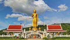 four-face-buddha-hatyai (dasiatravels) Tags: chiang mai tour chiangmai musli halal meals muslim holiday