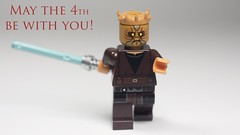 May the 4th be with you, always ! (N-11 Ordo) Tags: new star photo force with lego you iii may 4th 7 be always jona wars ways episode uncertain ordo valis ahm n11 sicfi caileta
