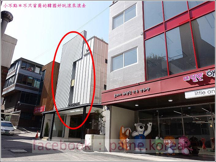 明洞Lookhome Guesthouse (1).JPG