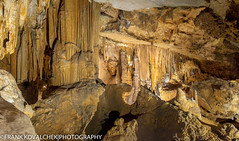 Room with a lot of activity going on (Alaskan Dude) Tags: travel nature virginia caves caverns luray stalactites stalagmites luraycaverns