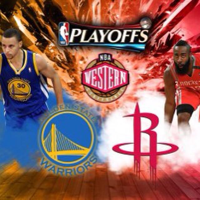 Rockets Vs Warriors Game 7 Where: Houston Rockets: Golden State Warriors Vs. Houston Rockets