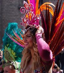 Copenhagen 2015 (hunbille) Tags: carnival festival copenhagen denmark costume samba dancers dancing dancer parade salsa københavn karneval 2015 købmagergade kobmagergade