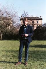 Matt (dichohecho) Tags: film analog analogue fujipro800z asahipentaxk1000 k07 dichohecho